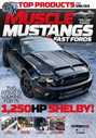 Muscle Mustangs & Fast Fords Magazine | 5/2019 Cover