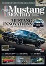 Mustang Monthly Magazine | 4/2019 Cover