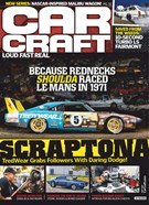 Car Craft Magazine 5/1/2019