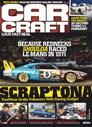Car Craft Magazine   5/2019 Cover