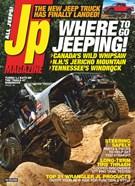 Jeep Magazine 4/1/2019