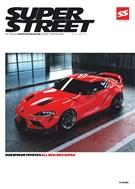 Super Street Magazine 4/1/2019