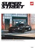 Super Street Magazine 5/1/2019
