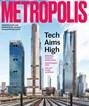 Metropolis | 1/2019 Cover