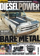 Diesel Power Magazine 4/1/2019