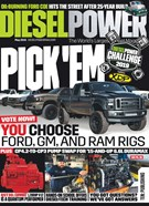 Diesel Power Magazine 5/1/2019