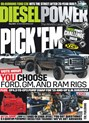 Diesel Power Magazine | 5/2019 Cover