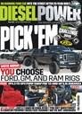Diesel Power Magazine | 5/2019 Cover