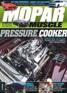 Mopar Muscle Magazine 6/1/2019