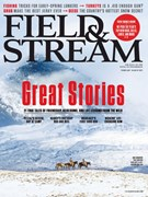 Field & Stream Magazine 2/1/2019