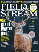 Field & Stream Magazine 12/1/2018