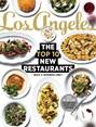 Los Angeles Magazine | 1/2019 Cover