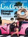 Los Angeles Magazine | 3/2019 Cover