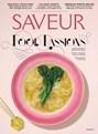 Saveur Magazine | 3/2019 Cover