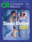 Consumer Reports Magazine 3/1/2019