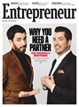 Entrepreneur Magazine | 3/2019 Cover