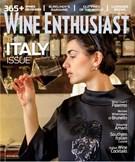 Wine Enthusiast Magazine 4/1/2019