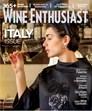 Wine Enthusiast Magazine | 4/2019 Cover