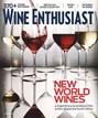 Wine Enthusiast Magazine   3/2019 Cover