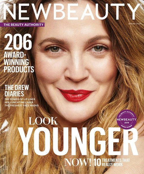 New Beauty Cover - 3/1/2019