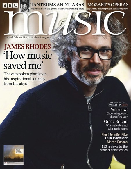 BBC Music Cover - 2/1/2019