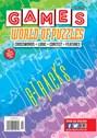 Games Magazine   4/2019 Cover