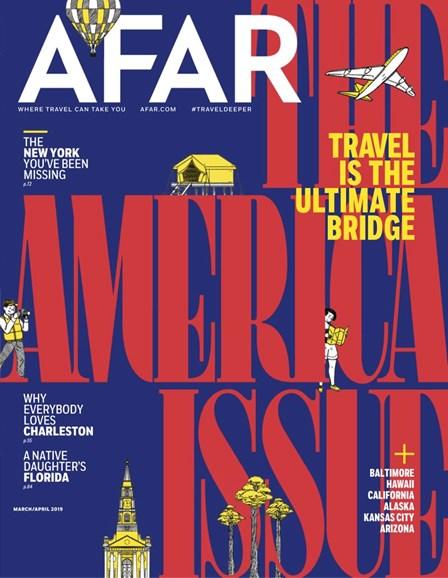AFAR Cover - 3/1/2019