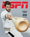 Espn The Magazine | 4/1/2019 Cover