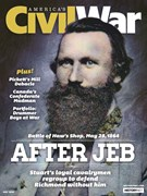 America's Civil War Magazine 5/1/2019