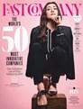 Fast Company Magazine | 3/2019 Cover