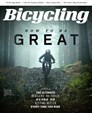 Bicycling Magazine | 3/2019 Cover