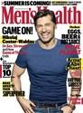 Men's Health Magazine | 4/2019 Cover