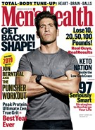 Men's Health Magazine 1/1/2019