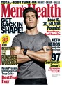 Men's Health Magazine | 1/2019 Cover