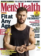 Men's Health Magazine 3/1/2019