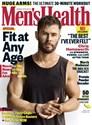 Men's Health Magazine | 3/2019 Cover