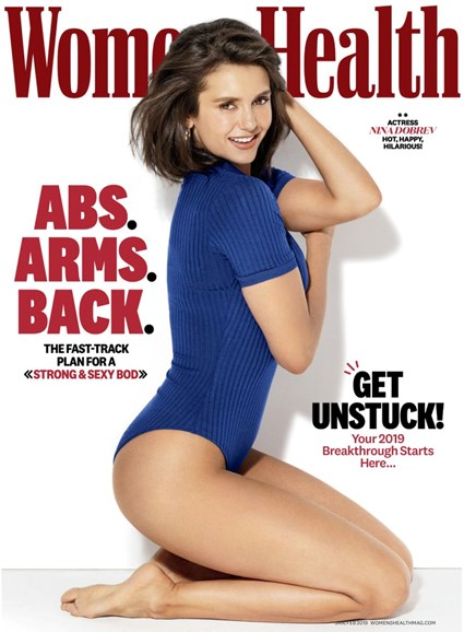 Women's Health Cover - 1/1/2019