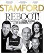 Stamford Magazine | 1/2019 Cover