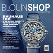 Blouin Lifestyle | 3/1/2019 Cover