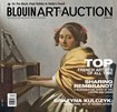 Art and Auction Magazine | 4/1/2019 Cover