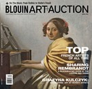 Art and Auction Magazine 4/1/2019