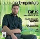 Modern Painters Magazine 4/1/2019