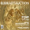 Art and Auction Magazine | 3/1/2019 Cover