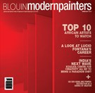 Modern Painters Magazine 2/1/2019
