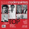 Modern Painters Magazine | 1/1/2019 Cover