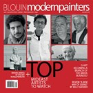 Modern Painters Magazine 1/1/2019