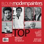 Modern Painters Magazine | 1/2019 Cover