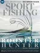 Sport Fishing Magazine   2/2019 Cover
