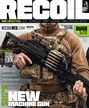Recoil | 3/2019 Cover