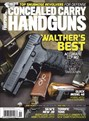 Concealed Carry Handguns | 3/2019 Cover